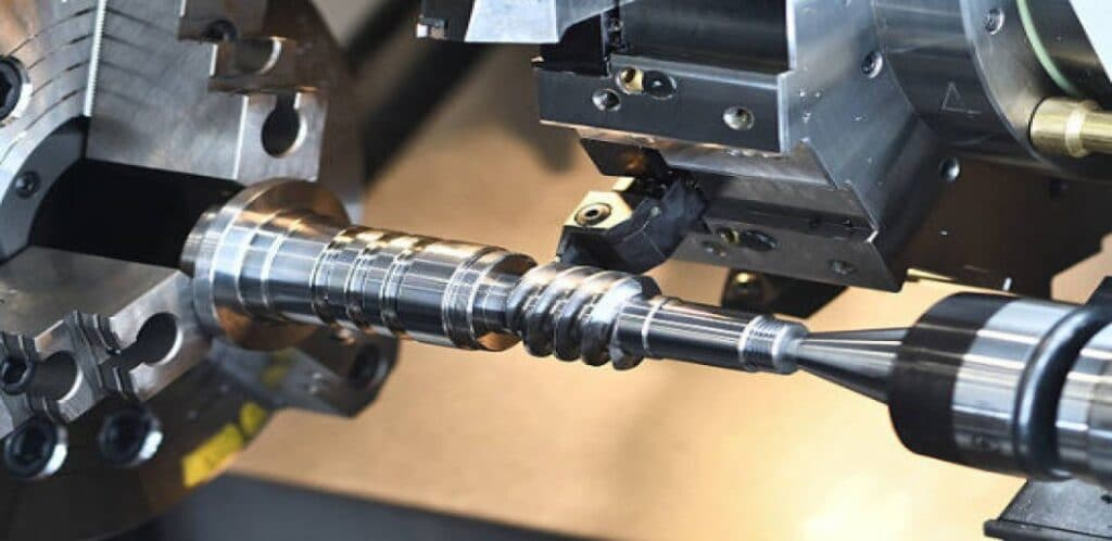 A-lathe-and-milling-machine
