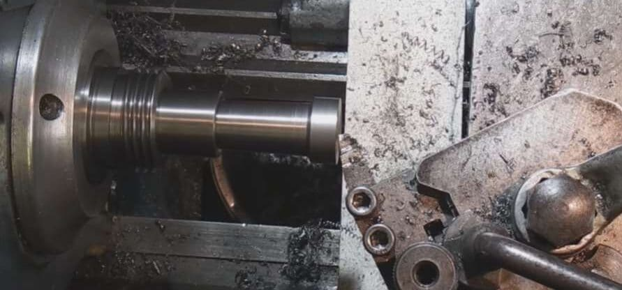 morse taper cutting tool